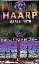 Research Book - HAARP by Jerry E. Smith