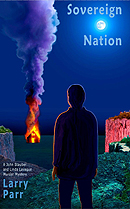 Novel - Sovereign Nation by Larry Parr
